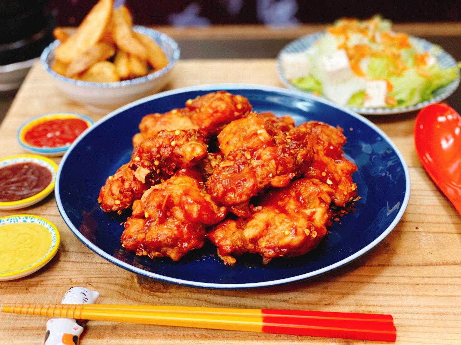 フライドチキン専門 Shuri Chicken Okinawa