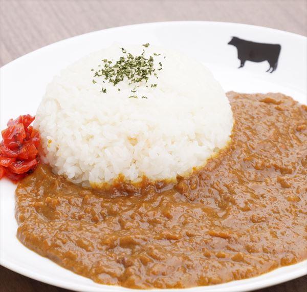 37特製カレーライス(スープ付き)