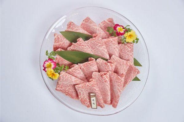 山原島豚あぐー 超一級ブランド山城牛食べ比べセット