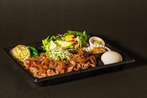 宮崎牛すき焼き弁当