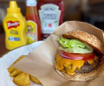 burger time(バーガータイム)