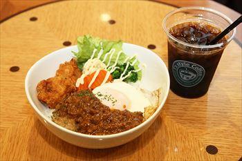 T's style Coffee波の上ビーチ店