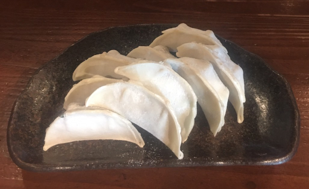 宇都宮餃子 冷凍餃子