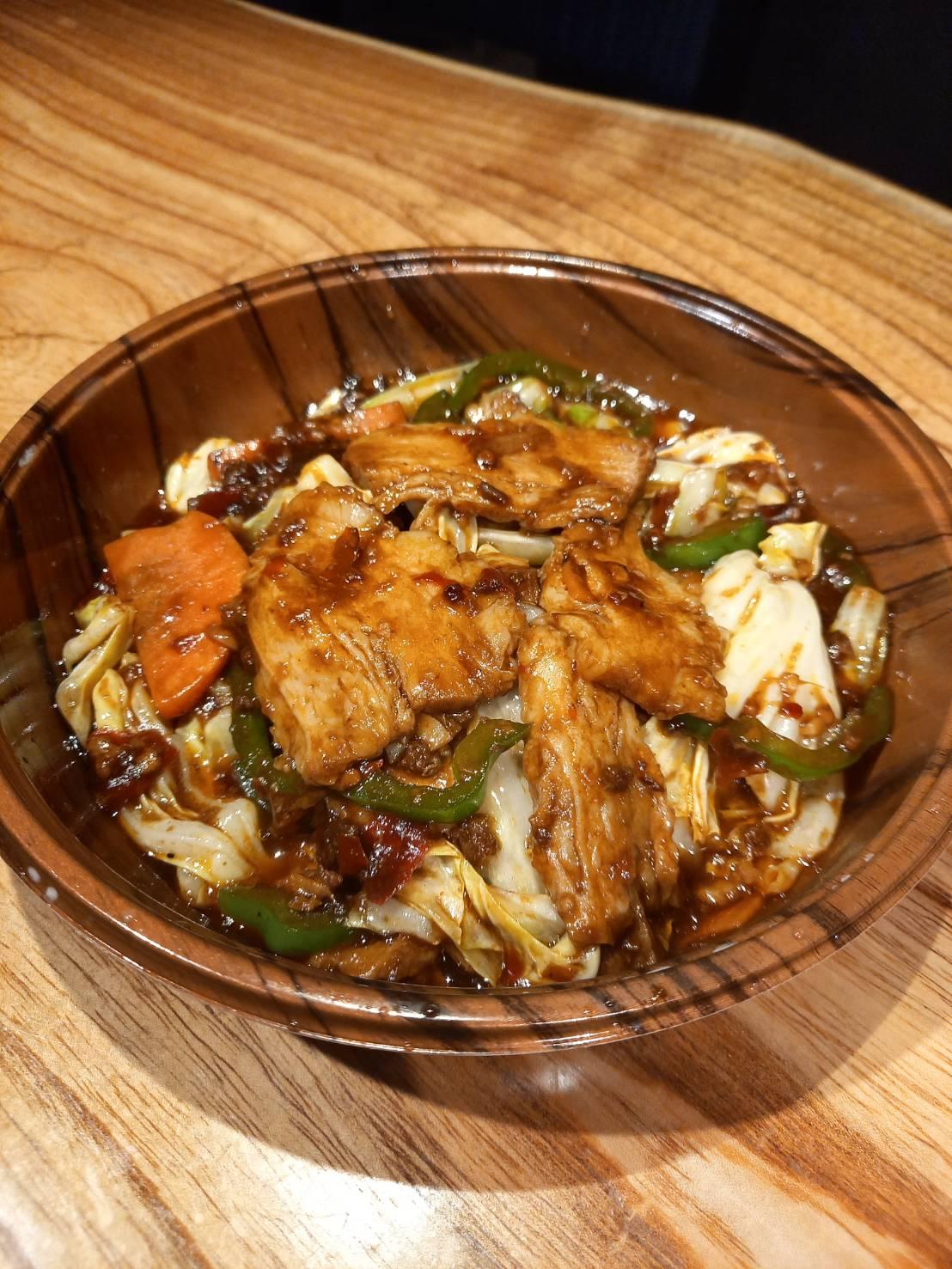 【単品】回鍋肉