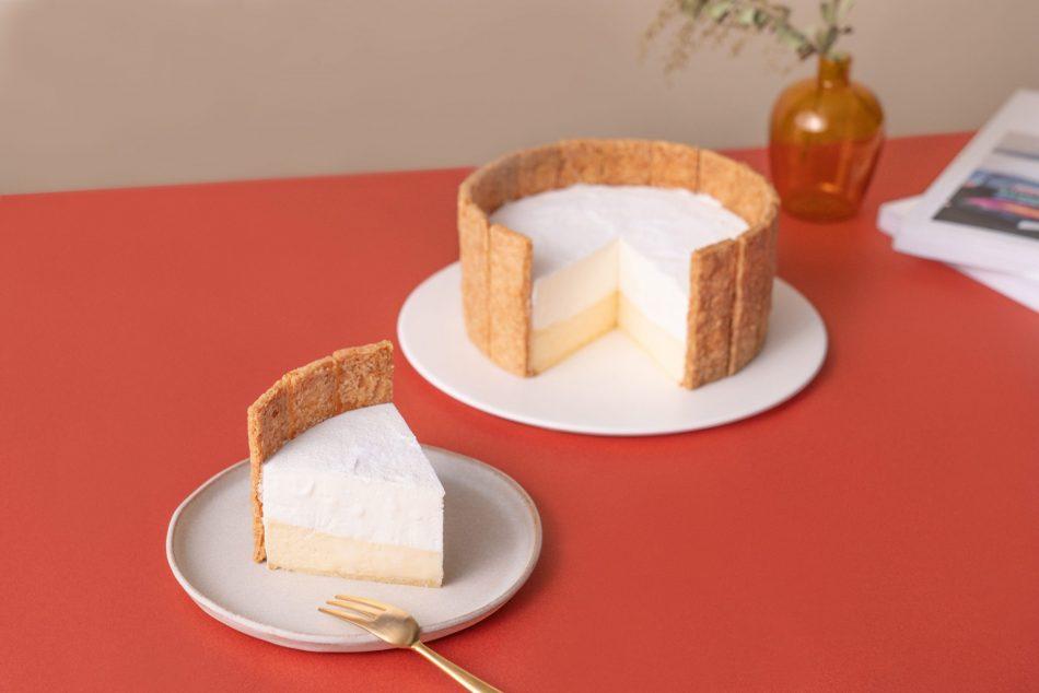 【予約制】カット・キセキノチーズケーキ