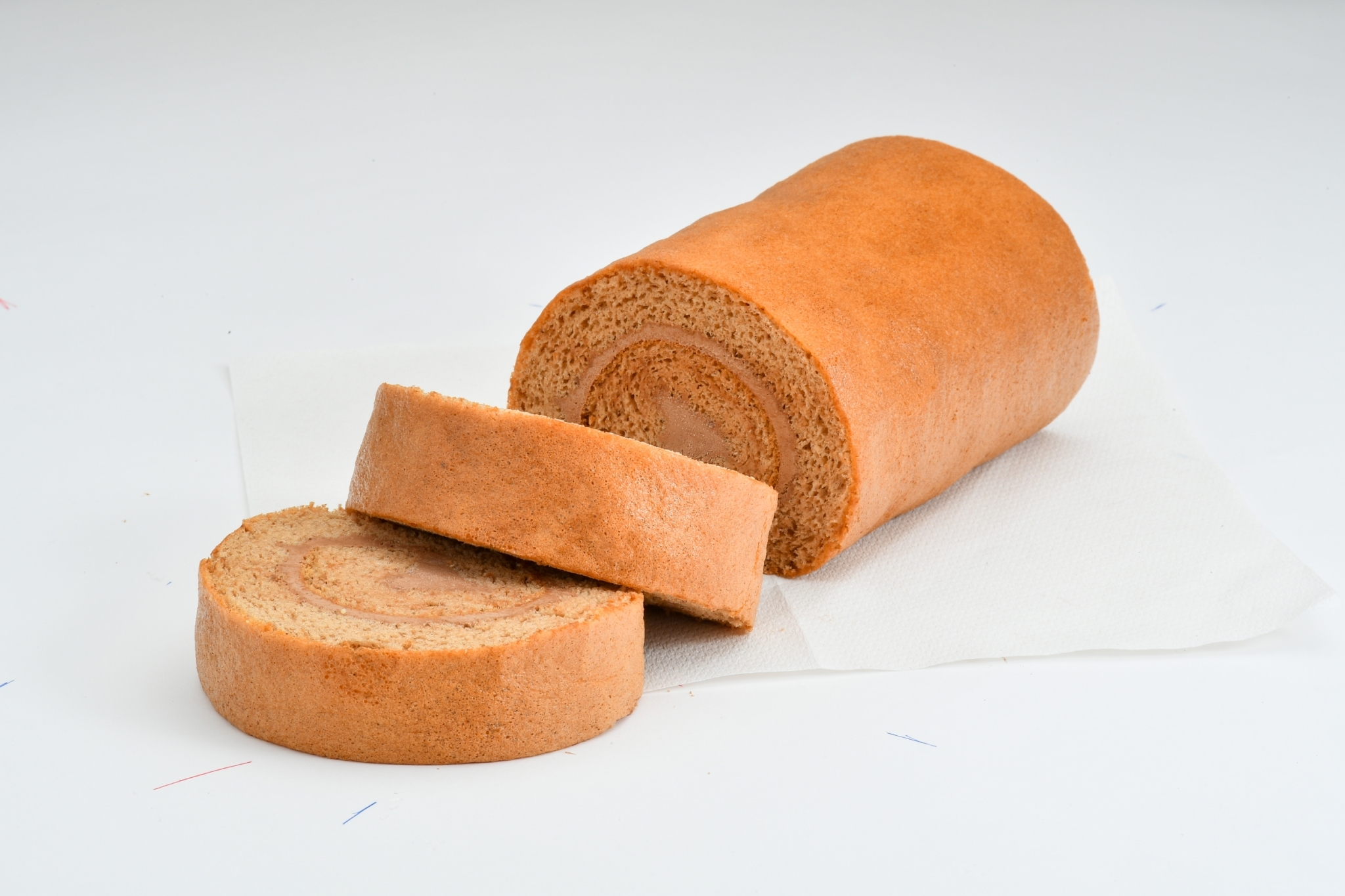 チョコ純正ロールケーキ(17cm)